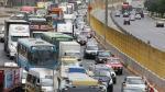 Vía Evitamiento se cerrará de forma parcial desde mañana y durante 35 días - Noticias de malecon checa