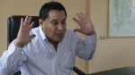 Fiscalía solicitó 20 años de prisión para Carlos Burgos, ex alcalde de San Juan de Lurigancho - Noticias de jessica varga