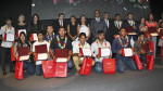 Ellos son lo mejores deportistas peruanos de 2016 - Noticias de javier quinones