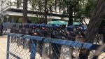 Así se vive la marcha contra Donald Trump en México [Fotos] - Noticias de bill clinton