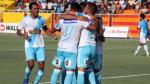 Sporting Cristal goleó 5-0 a Alianza Atlético por el Torneo de Verano - Noticias de diego carranza