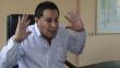 Fiscalía solicitó 20 años de prisión para Carlos Burgos, ex alcalde de San Juan de Lurigancho