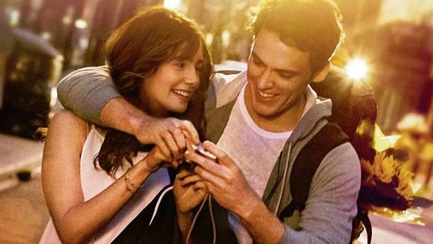 Netflix 10 Películas Románticas Para Disfrutar En Pareja Por San