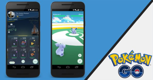 Ya podremos intercambiar pokemons (Foto: Niantic)