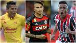 Mira los goles de los peruanos en el extranjero este fin de semana [Video] - Noticias de cristian benavente