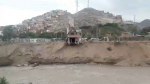 Casa que está a punto de colapsar en el río Rímac no será demolida - Noticias de malecon checa