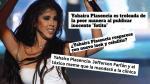 "Yahaira Plasencia ""dura de tumbar"" pese los ataques - Noticias de jefferson farfan"