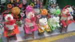 Más de 9 mil toneladas de flores transportó Latam Cargo por San Valentín - Noticias de ramos viera