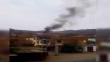 San Juan de Miraflores: Reportan que incendio consume al menos seis casas en Pamplona Alta