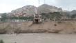Casa que está a punto de colapsar en el río Rímac no será demolida