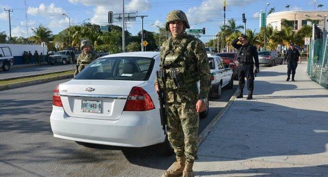 El Caribe ha sido señalado como una ruta de cargamentos de drogas desde Sudamérica.