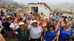 Baños ecológicos serán soluciones sanitarias en más de 300 asentamientos humanos - Noticias de asentamiento humano santa rosa