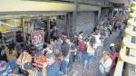 La vida en Venezuela tras 18 años de socialismo del siglo XXI - Noticias de canasta familiar