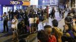 PPK expresó sus condolencias a los familiares de las víctimas de Independencia. (AFP)
