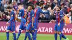 Barcelona vs. Leganés se miden por la Liga española - Noticias de sergio garcia