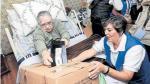 Elecciones en Ecuador: Momento de decidir entre el cambio o el 'correismo' sin Rafael Correa - Noticias de lucia carlessi