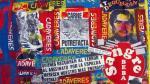 Herbert Rodríguez: Exposición reúne casi cuatro décadas de obras del artista peruano - Noticias de juan pardo