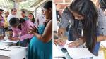 Elecciones en Ecuador: Electores se acercan a votar para elegir un nuevo presidente - Noticias de mesas de sufragio