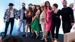 Viña del Mar 2017: Presentaron a los jurados para la competencia internacional y folclórica - Noticias de cantante argentino