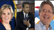 Elecciones en Ecuador: ¿Quiénes son los principales candidatos?