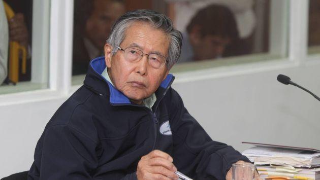 """Ronald Gamarra sobre fallo contra Alberto Fujimori: """"Decisión es justa y correcta"""""""