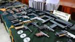 Se implementarán medidas para tener un mayor control de las licencias para armas - Noticias de ruben vargas