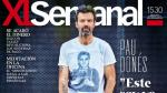 Pau Donés confirma que le queda poco tiempo de vida - Noticias de