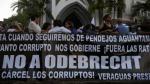 Odebrecht es denunciada en Panamá por caso de sobornos - Noticias de odebrecht