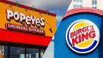 Dueña de Burger King compra cadena Popeyes en US$1,800 millones - Noticias de don king