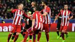 Atlético de Madrid ganó 4-2 en su visita al Bayer Leverkusen por la Champions League - Noticias de madrid fox