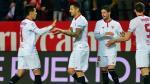 Sevilla venció 2-1 al Leicester por los octavos de final de la Champions League - Noticias de carlos caro sanchez