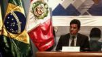 ¿Quién es Sergio Moro y por qué lidera seminario anticorrupción en Lima? - Noticias de andrade gutierrez