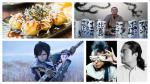 Natsumatsuri 2017: La fiesta del sol naciente - Noticias de aelu