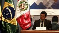 ¿Quién es Sergio Moro y por qué lidera seminario anticorrupción en Lima? (Renzo Salazar)