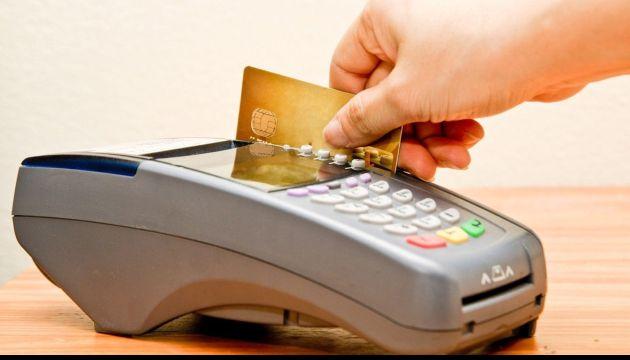 Crédito de consumo subió en 8.6%. (USI)