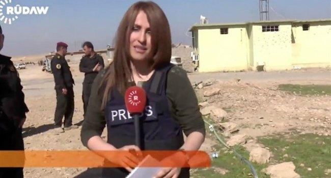 Desde octubre de 2016, cuando arrancó la ofensiva sobre Mosul, presentaba el espacio Foco en Mosul