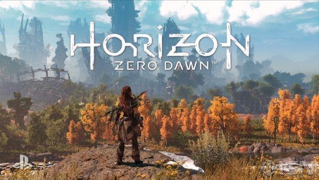 Horizon Zero Dawn es todo lo que esperaba y más. (Guerrilla Games)