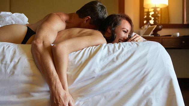 Sexo anal: Mitos y verdades que debes conocer. (Getty)
