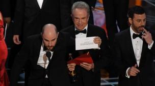 'Moonlight' es la mejor película luego de que 'La La Land' fue anunciada por error