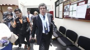Alejandro Toledo: Poder Judicial rechazó recurso de queja de ex mandatario