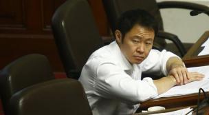 Kenji Fujimori: Comisión de Ética salva a congresista de investigación