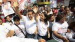 """""""No hemos recibido fondos ilegales de Odebrecht"""", recuerda lo dicho por Ollanta Humala - Noticias de christian salas"""