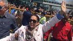 """Isabel Pantoja llega a Lima:  """"Esta es una de las ciudades que más quiero"""" - Noticias de isabel pantoja"""