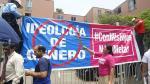 'Con mis hijos no te metas' convoca marcha para este sábado 4 de marzo. (Mario Zapata)