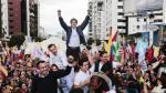 Elecciones en Ecuador calentaron el norte [Análisis] - Noticias de rafael correa