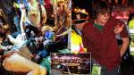 Unas 28 personas fueron heridas luego de que un hombre atropelló a una multitud en carnaval de Mardi Gras (Twitter).