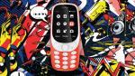 Nokia 3310: El teléfono 'indestructible' regresó con estas características - Noticias de barcelona