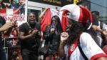 Afrocandela: Este fue su retorno triunfante de Viña del Mar 2017 [Video] - Noticias de eva ayllon