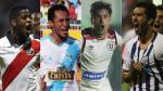 Torneo de Verano 2017: ¿Cómo les va a los clubes más populares del Perú? - Noticias de juan pacheco