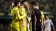 """Árbitro que cobró penal contra Villareal """"salió del estadio con bolsas del Real Madrid"""""""